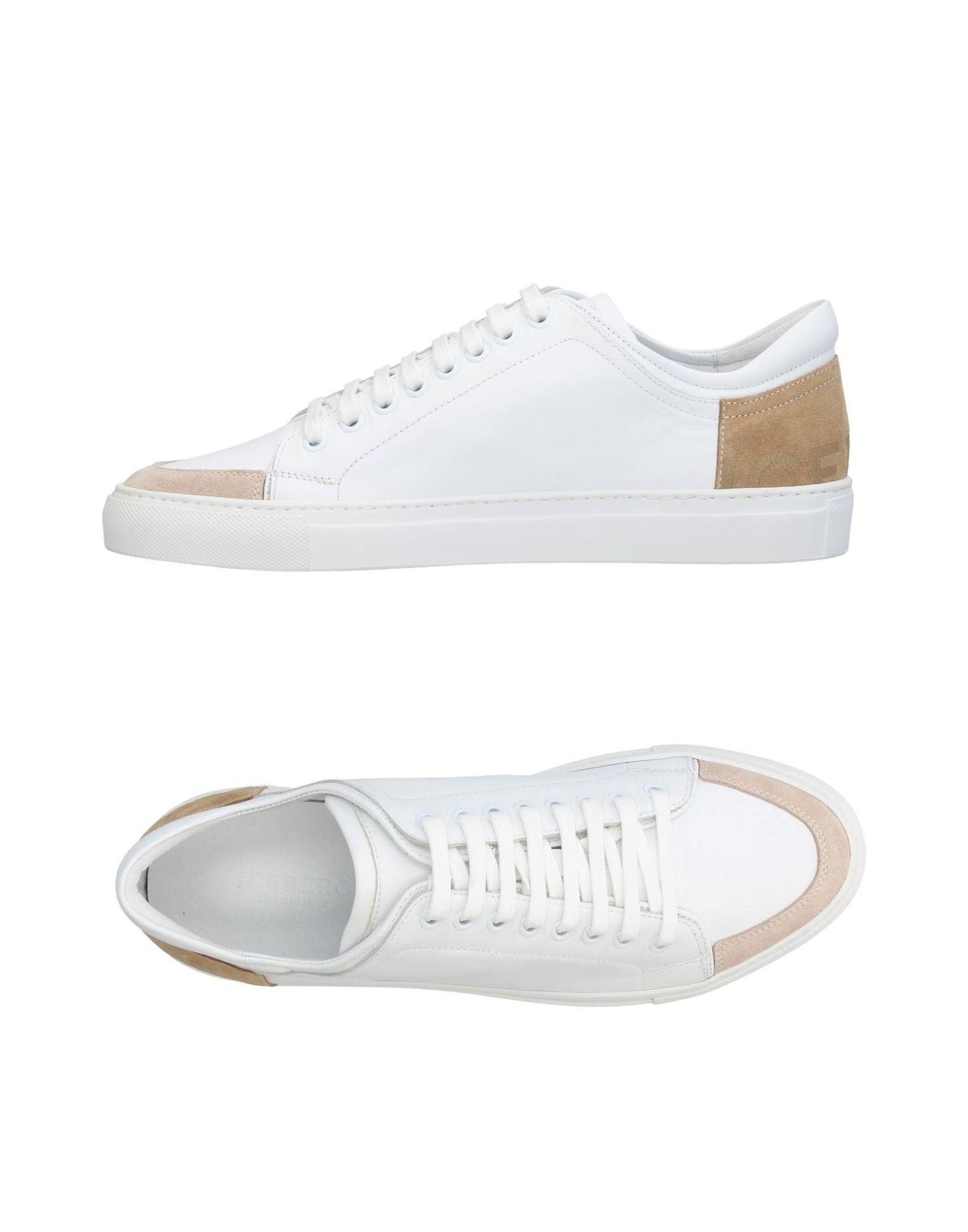 A buon mercato Sneakers Iceberg Uomo - 11406194DR