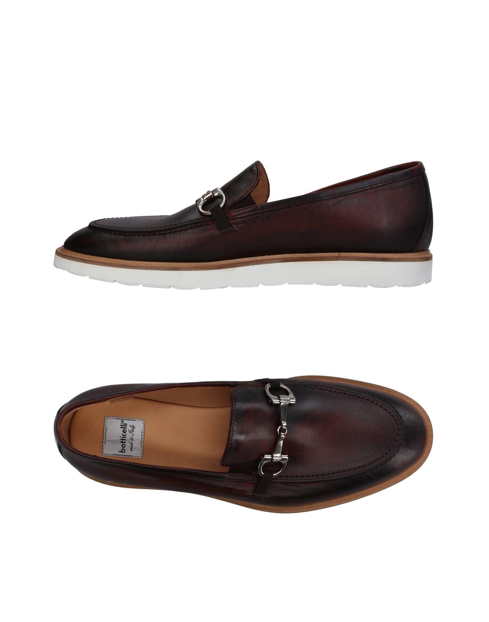 Rabatt echte Schuhe Roberto Botticelli Mokassins Herren  11406205FQ