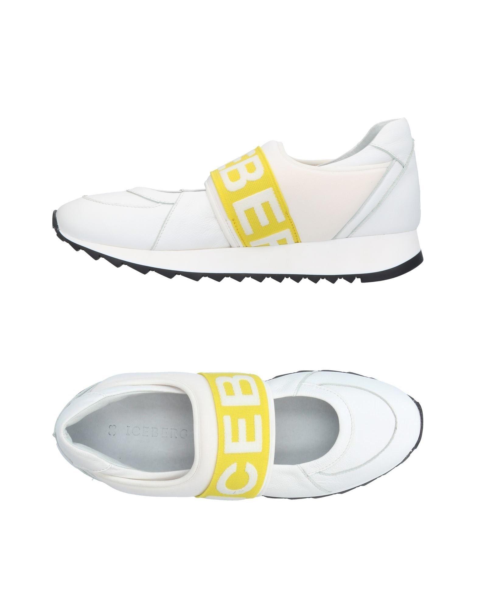 Sneakers Iceberg Donna - Acquista online su