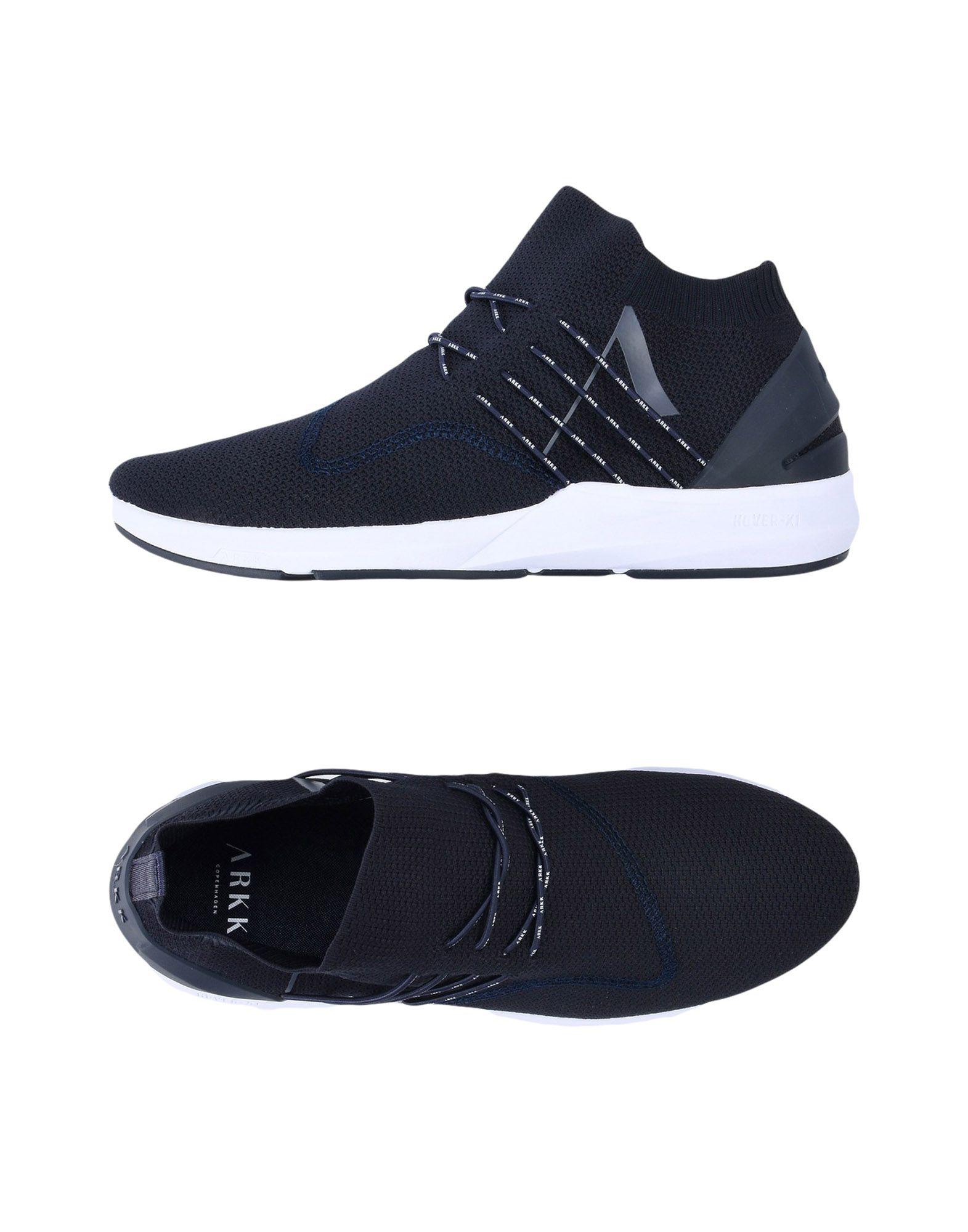 Arkk Copenhagen Spyqon Fg H 11406275BT Gute Qualität beliebte Schuhe