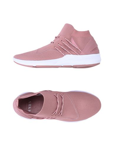 low priced 964a7 eb0bb Arkk Copenhagen Spyqon Fg H-X1 Ash Rose - Sneakers - Women Arkk ...