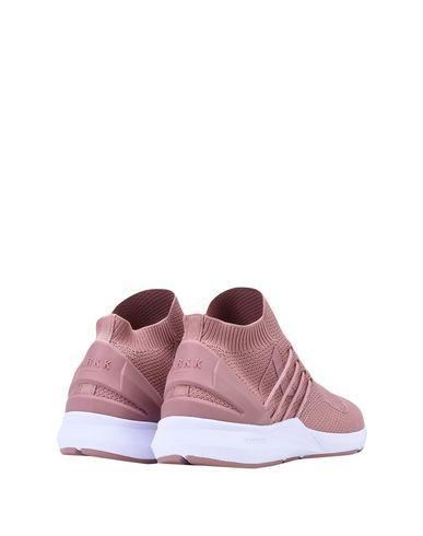 ARKK COPENHAGEN Spyqon FG H-X1 Ash Rose  Sneakers