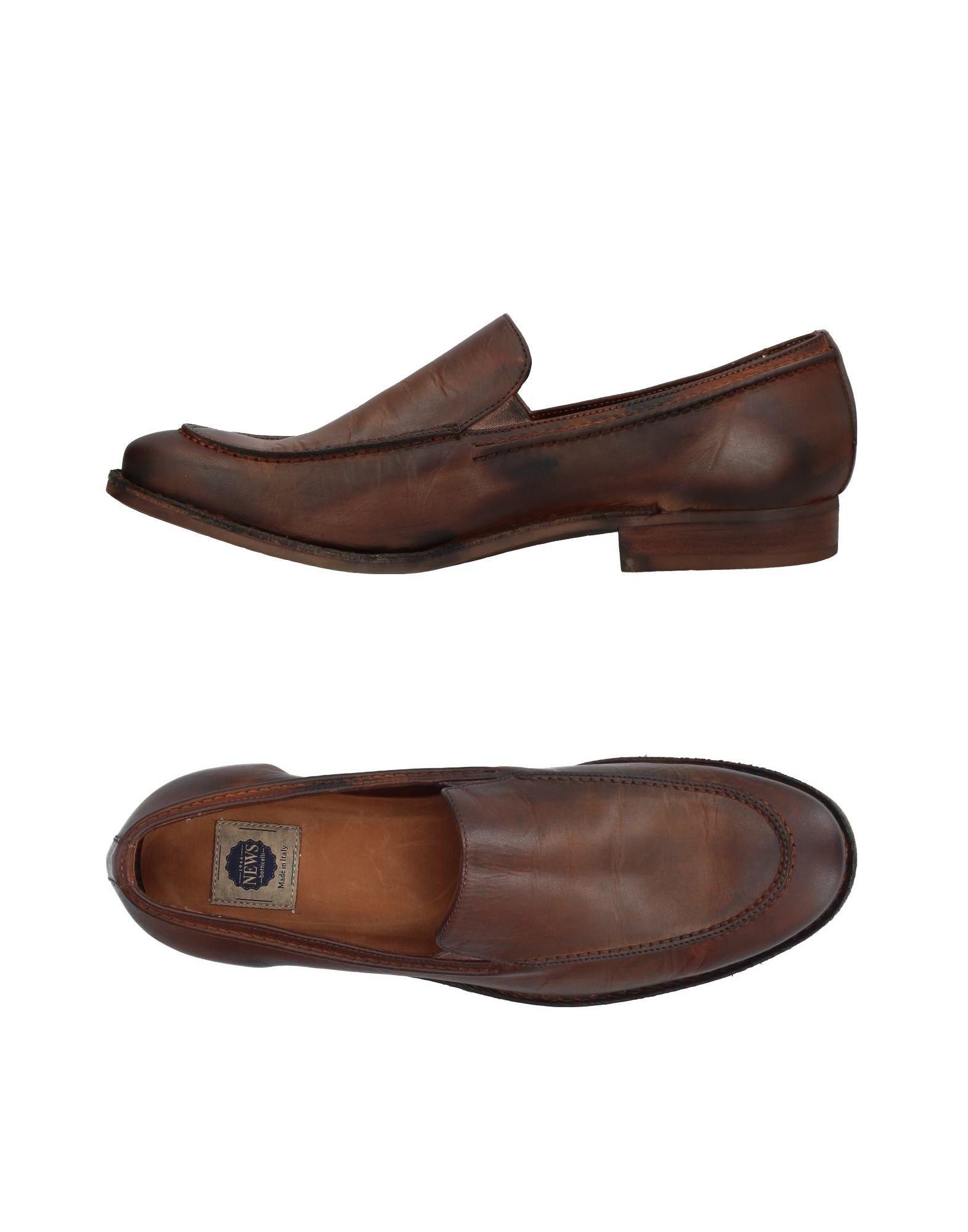 Roberto Botticelli Mokassins 11406294MB Herren  11406294MB Mokassins Neue Schuhe a6d2bd