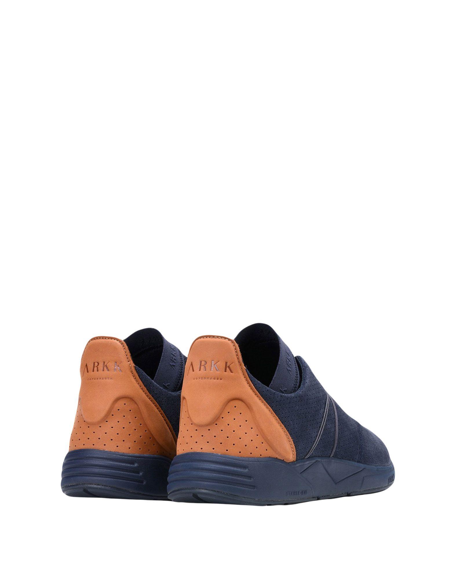 Arkk Copenhagen Gute Eaglezero Suede S 11406299GJ Gute Copenhagen Qualität beliebte Schuhe 22e668