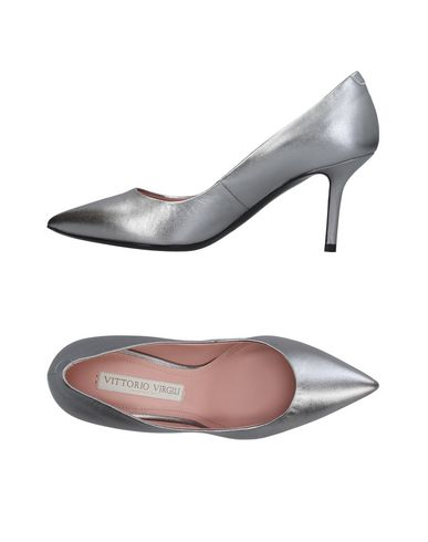 FOOTWEAR - Courts Vittorio Virgili Cheap Sale Pay With Visa ysIUOXF