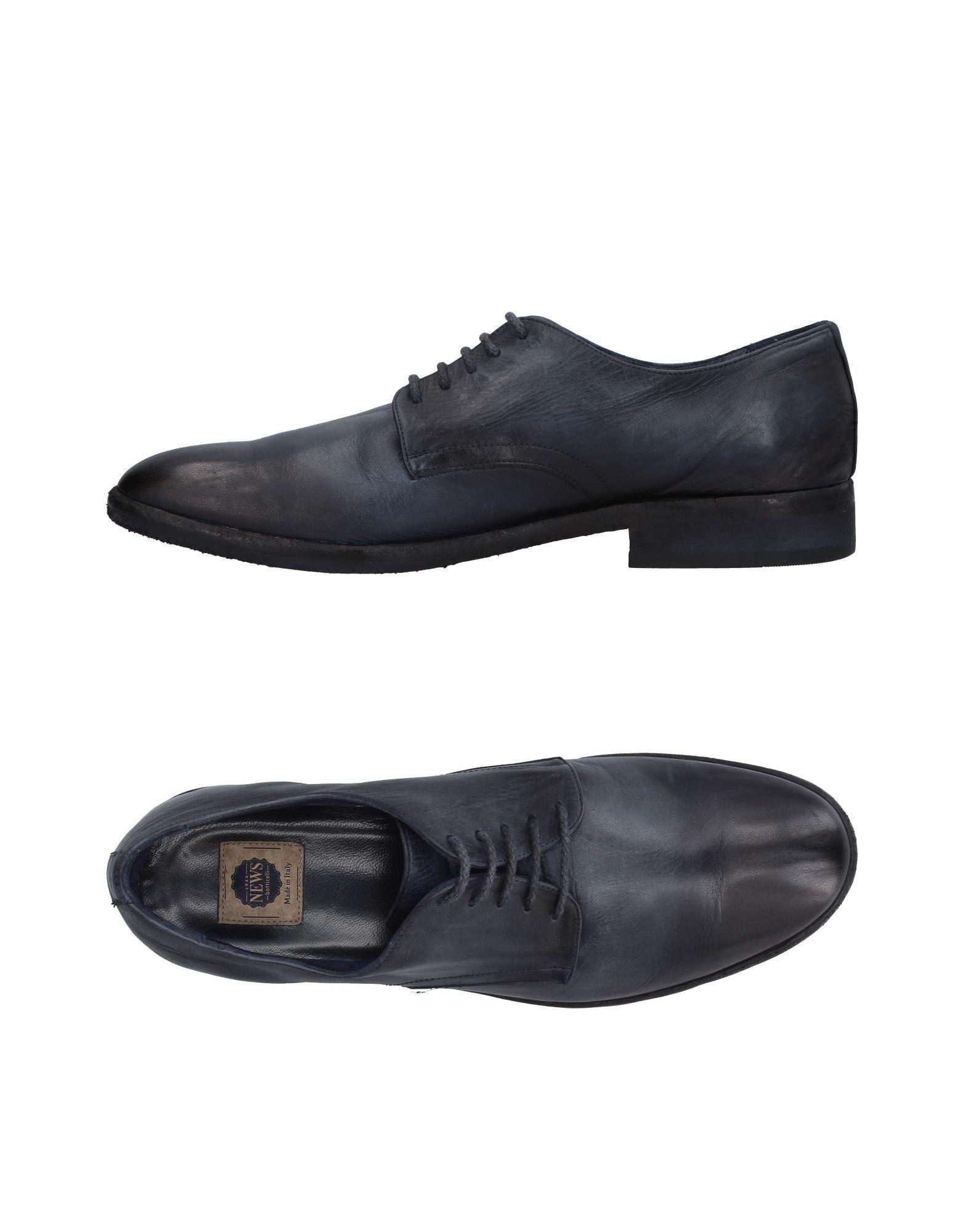 Roberto Botticelli Schnürschuhe Herren  11406310SG Neue Schuhe