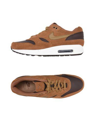 Nike Nike Air Max 1 Premium Ltr - Sneakers - Men Nike Sneakers ... e25557904