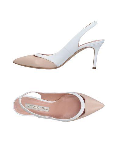 VITTORIO VIRGILI Court - Footwear | YOOX COM