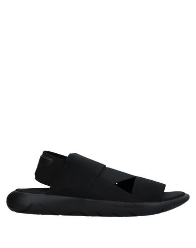 cf378afe4f0e Y-3 Sandals - Men Y-3 Sandals online on YOOX United States - 11406377OK