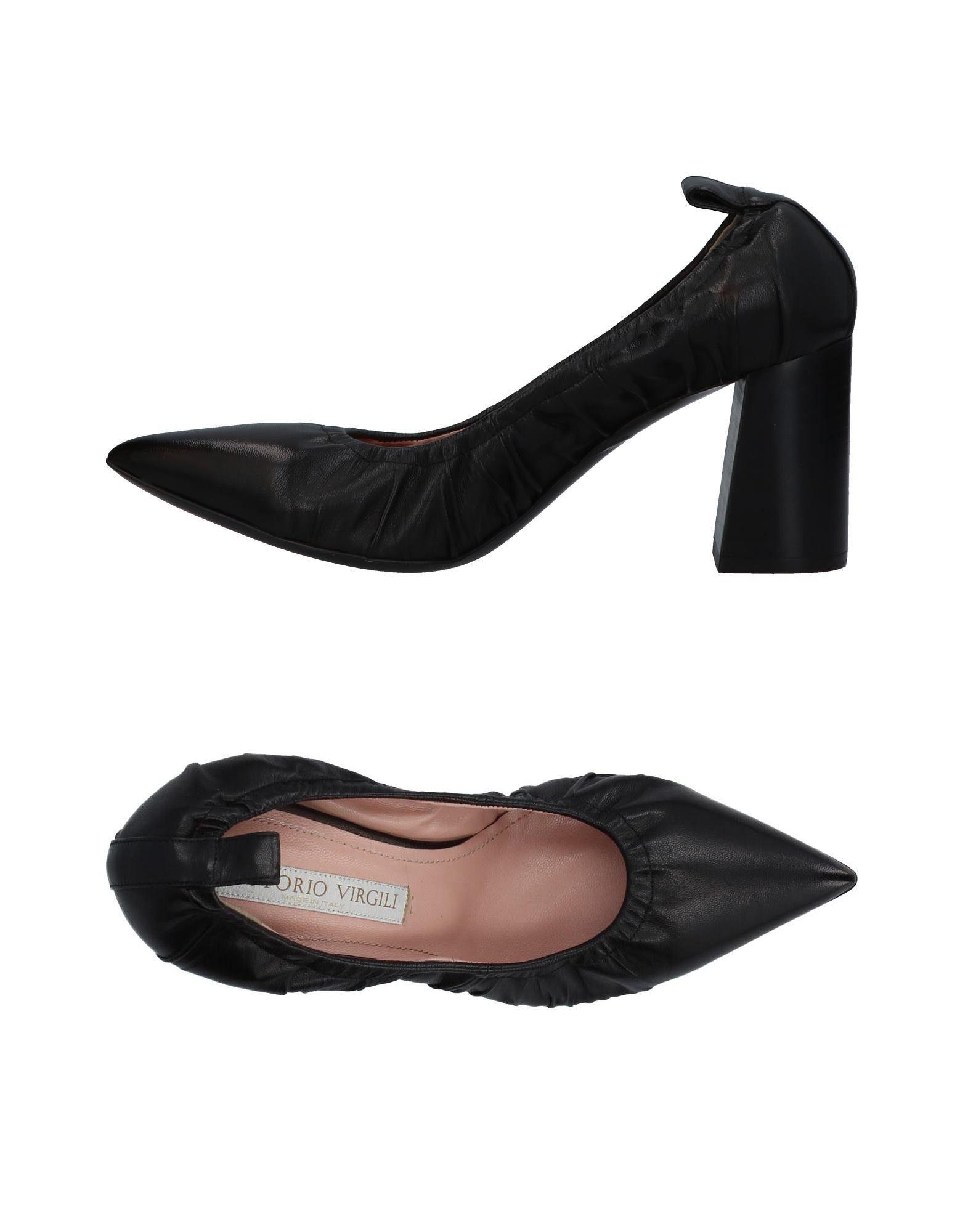 Vittorio Virgili Pumps Damen  11406415BC Gute Qualität beliebte Schuhe