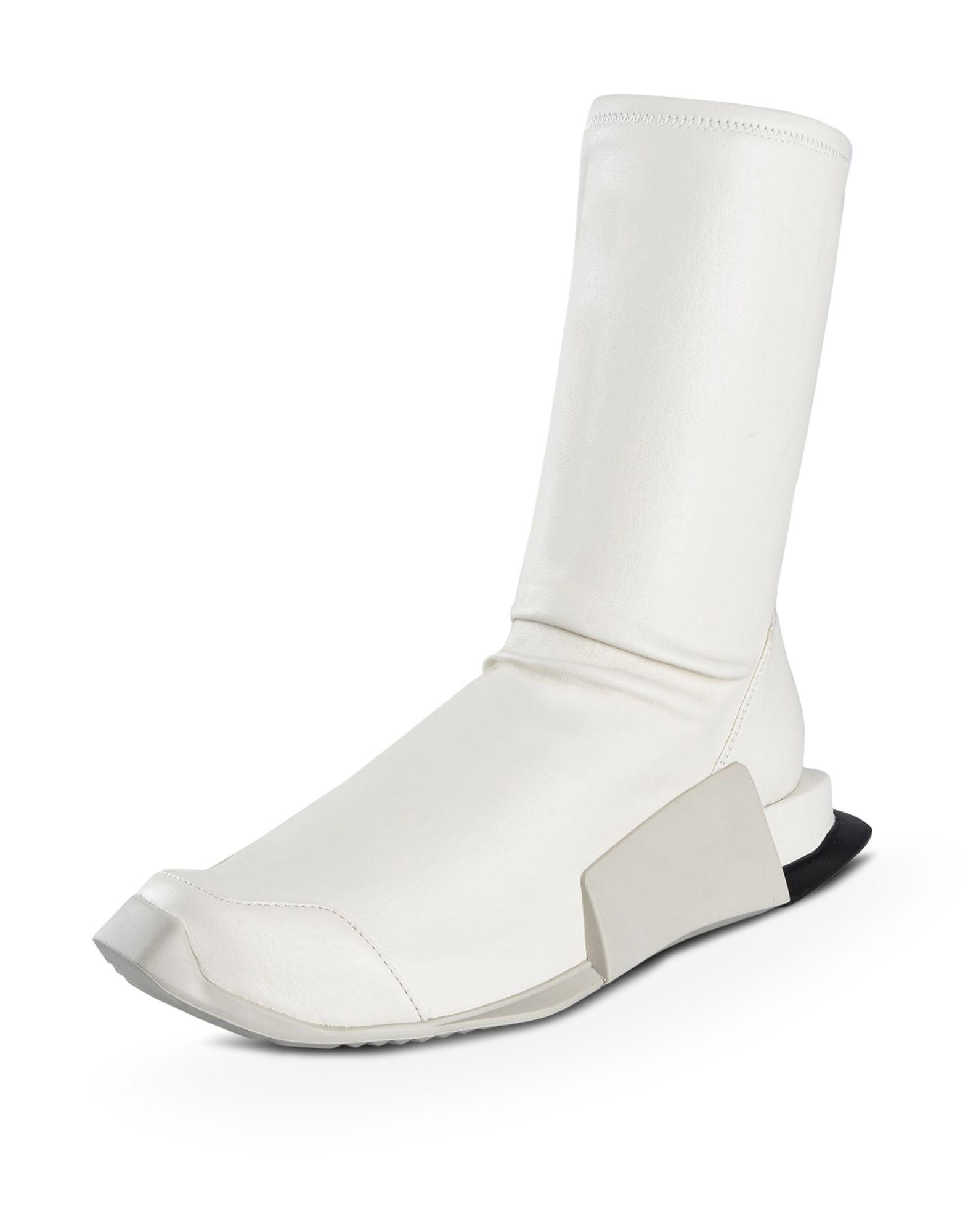 Rick Owens X Adidas Stiefelette Herren  11406435QI Gute Qualität beliebte Schuhe