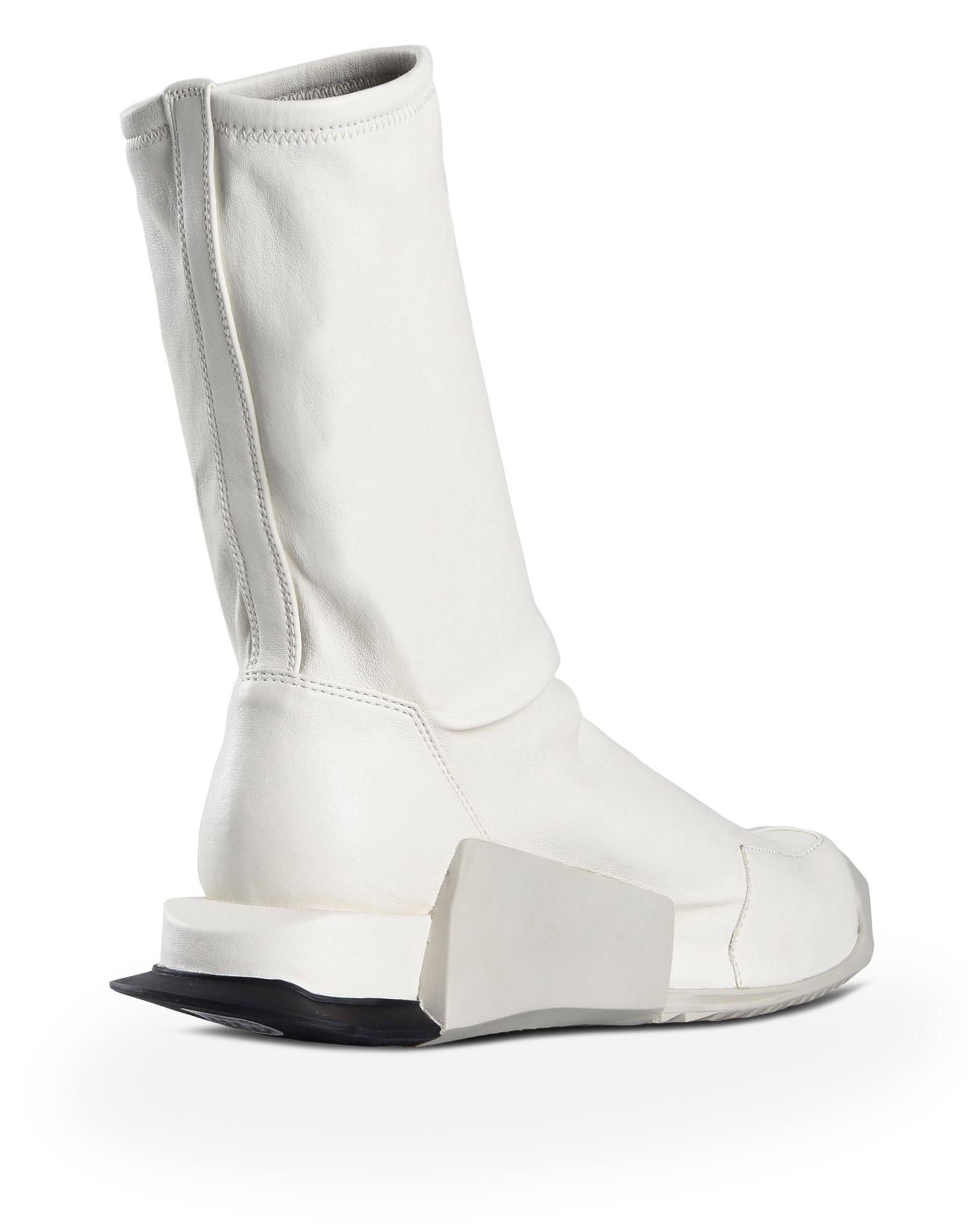 Rick Owens X Adidas Stiefelette Stiefelette Stiefelette Herren Gutes Preis-Leistungs-Verhältnis, es lohnt sich 25c8d3