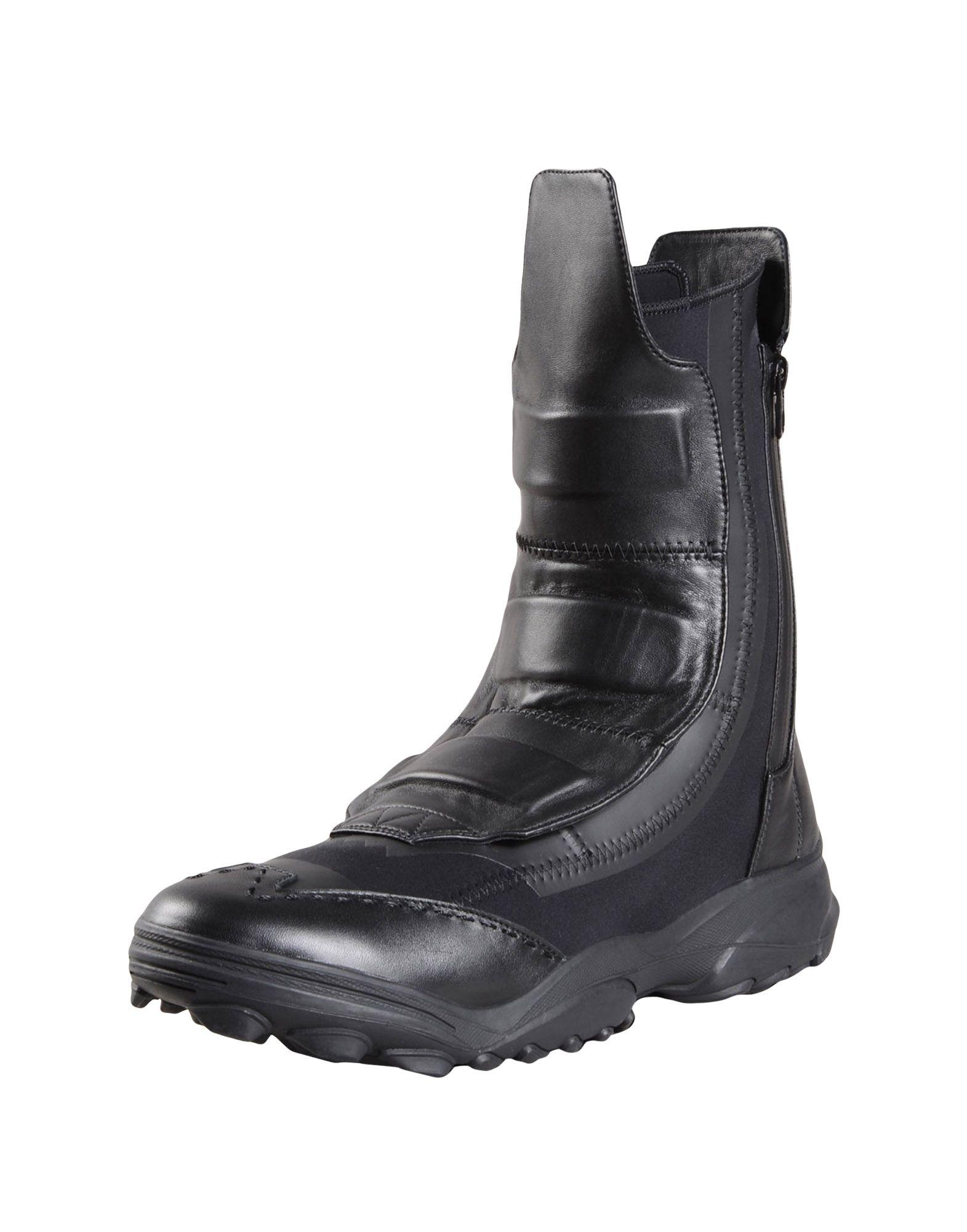 Adidas By Yohji Yamamoto Sneakers Herren  11406437VC