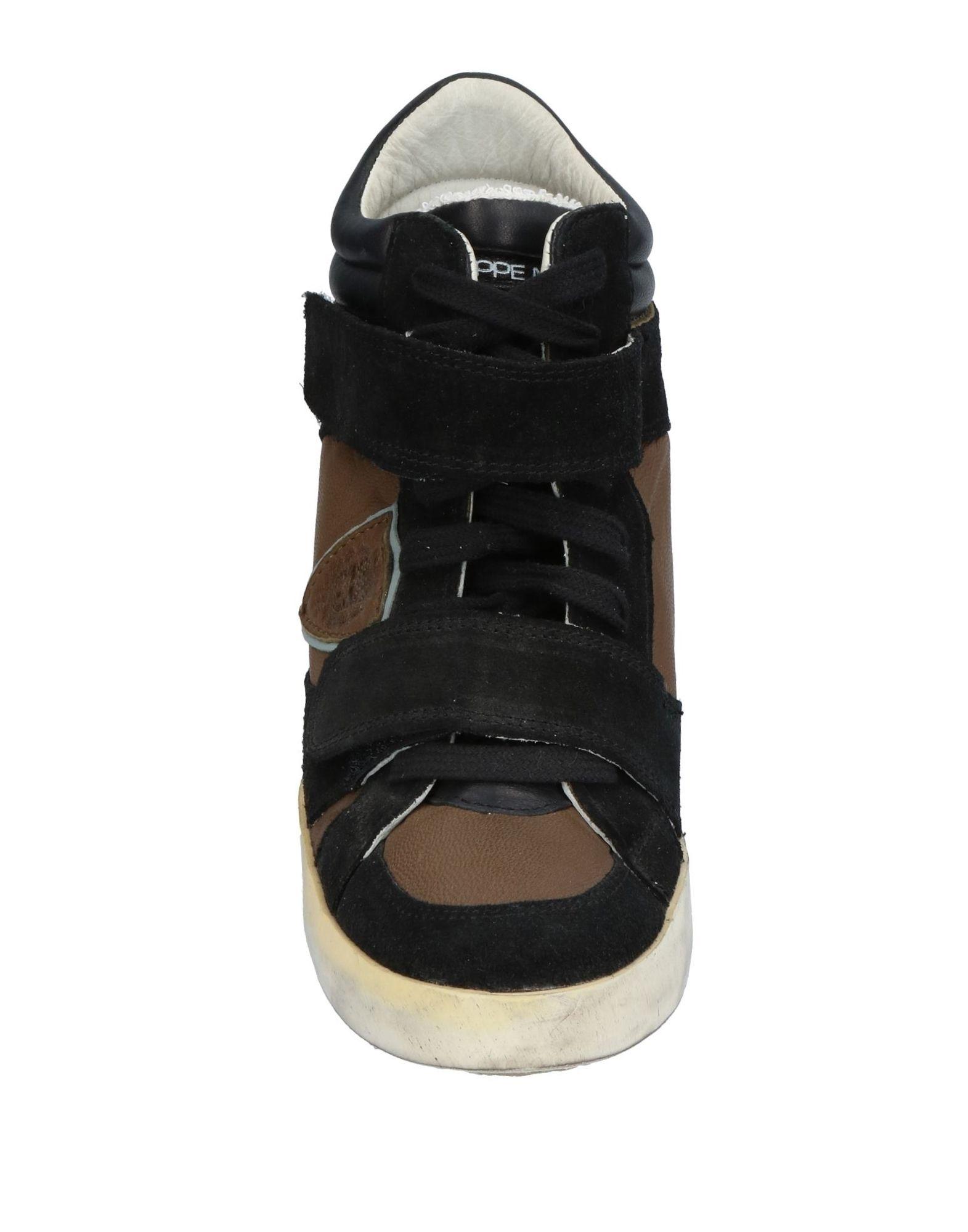 Sneakers Philippe Model Femme - Sneakers Philippe Model sur