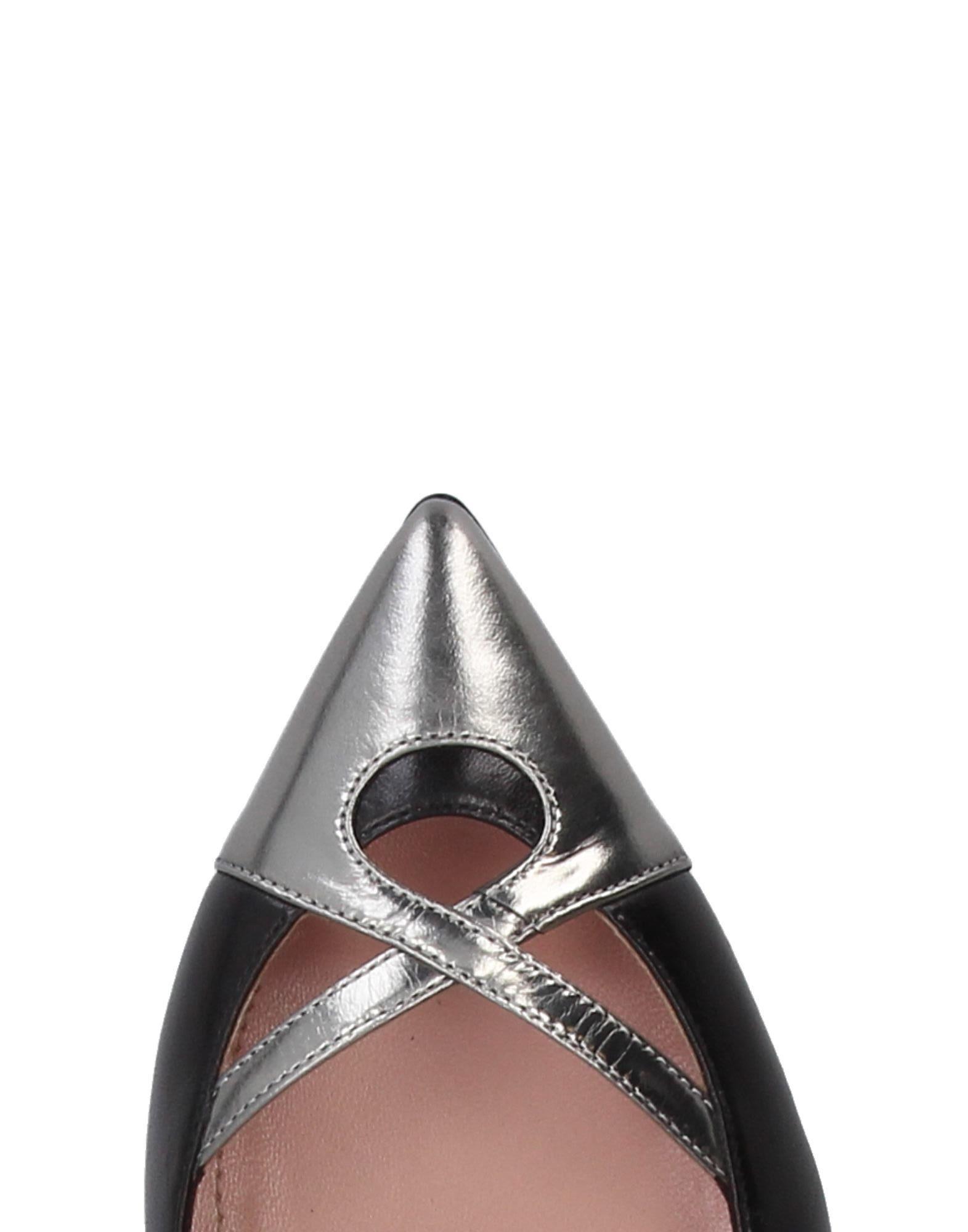 Gut um billige Schuhe zu tragenVittorio Virgili Ballerinas Damen  11406449JI