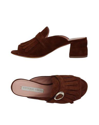FOOTWEAR - Sandals Vittorio Virgili l6g67B