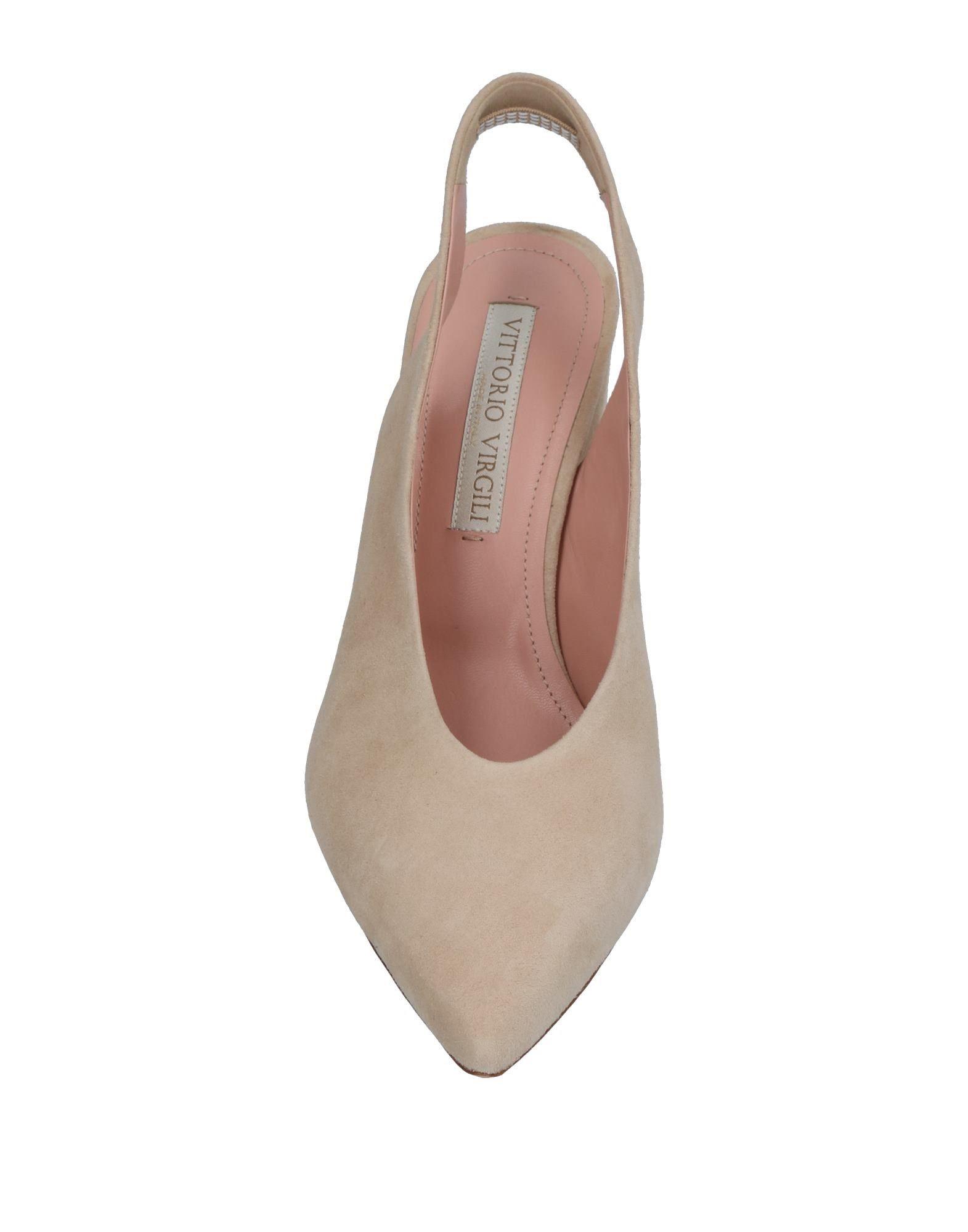 Vittorio Virgili Pumps Damen  11406481GN Gute Qualität beliebte Schuhe
