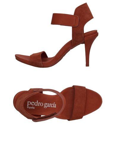 mote stil gratis frakt nye Pedro Garcia Sandaler kjøpe online clearance rekke billig hot salg C1D7XT4I