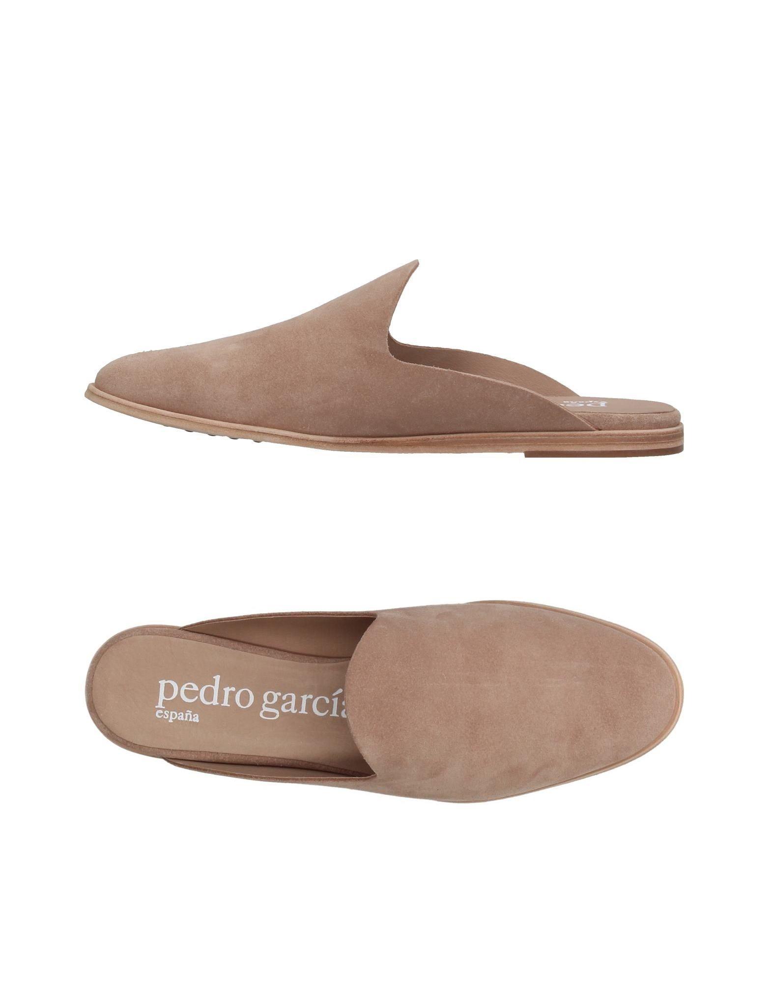 Mule Pedro García Donna - 11406504VU