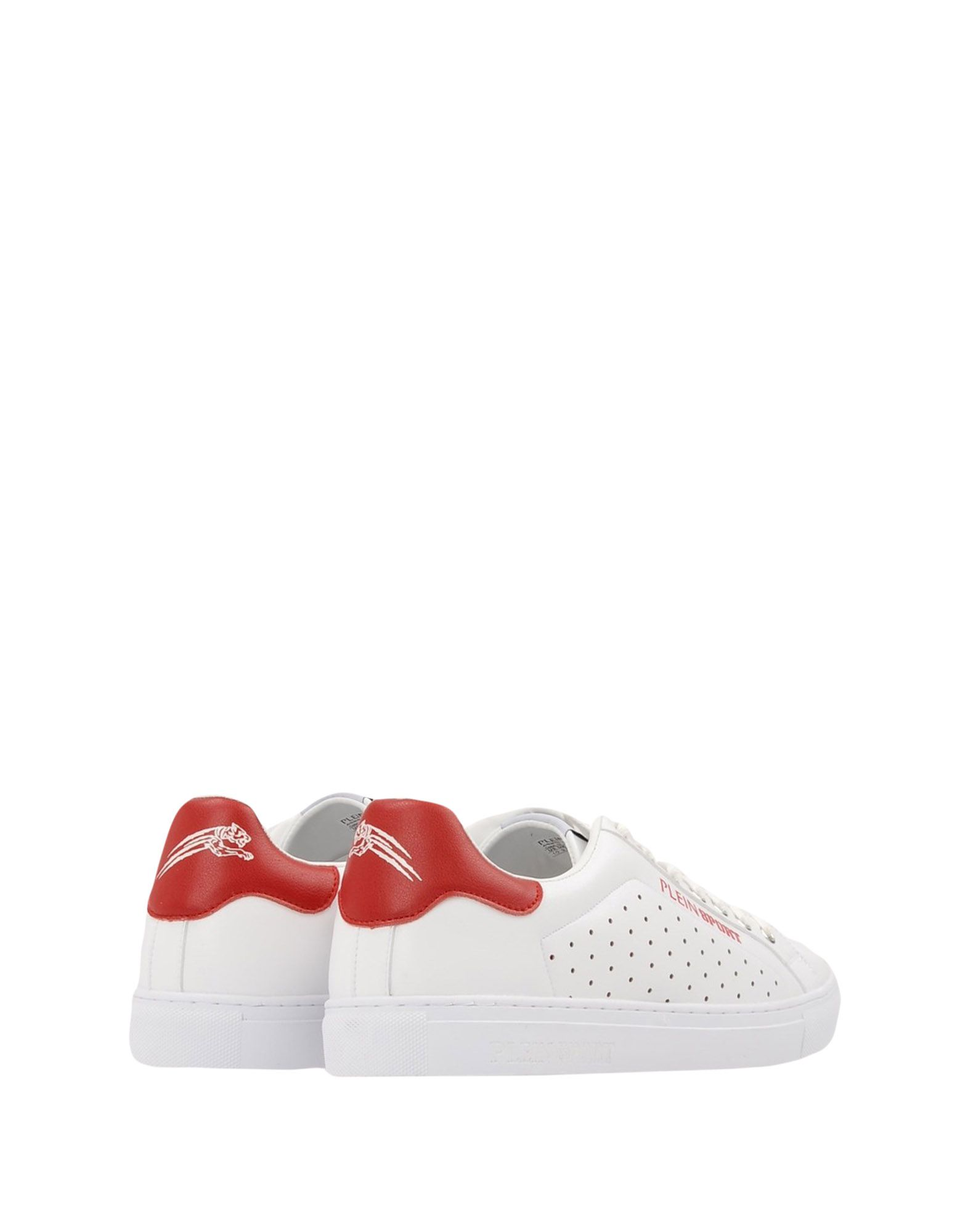 Sneakers Plein Sport Lo-Top Sneakers Wide 11406519LM - Uomo - 11406519LM Wide 8e9a8e