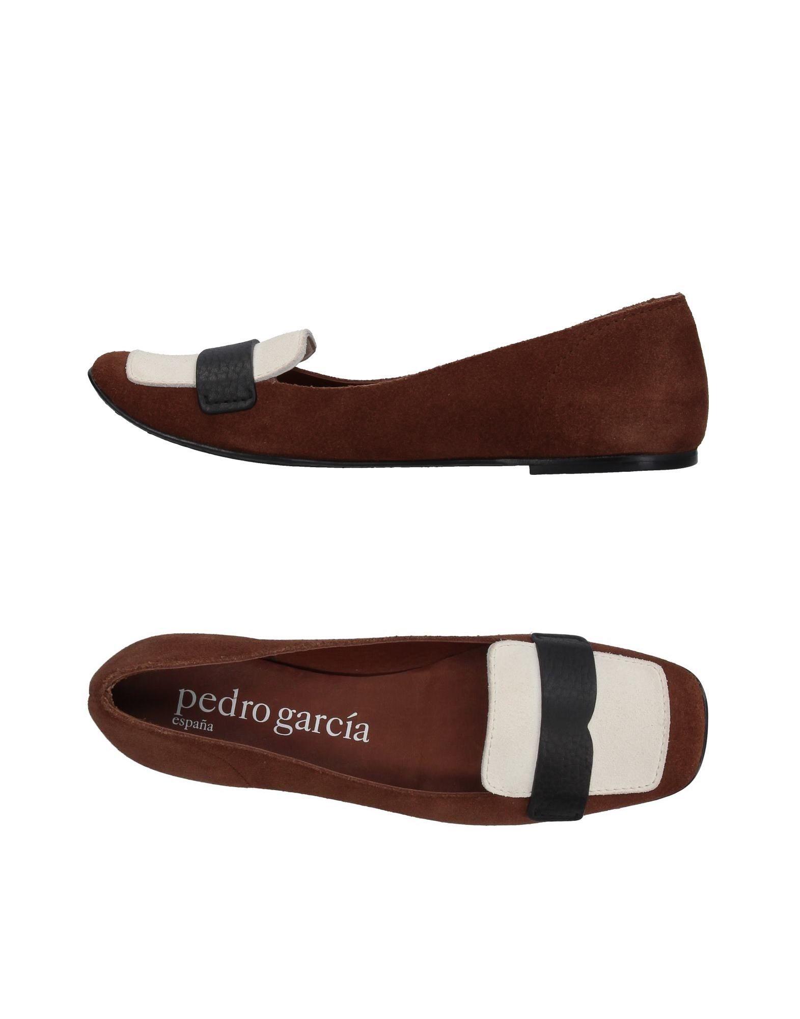 Mocassino Pedro García Donna - 11406528SU