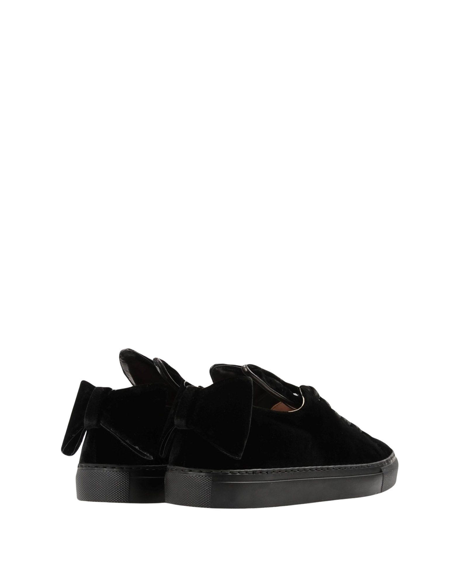 Sneakers Minna Parikka T-Bow - Femme - Sneakers Minna Parikka sur