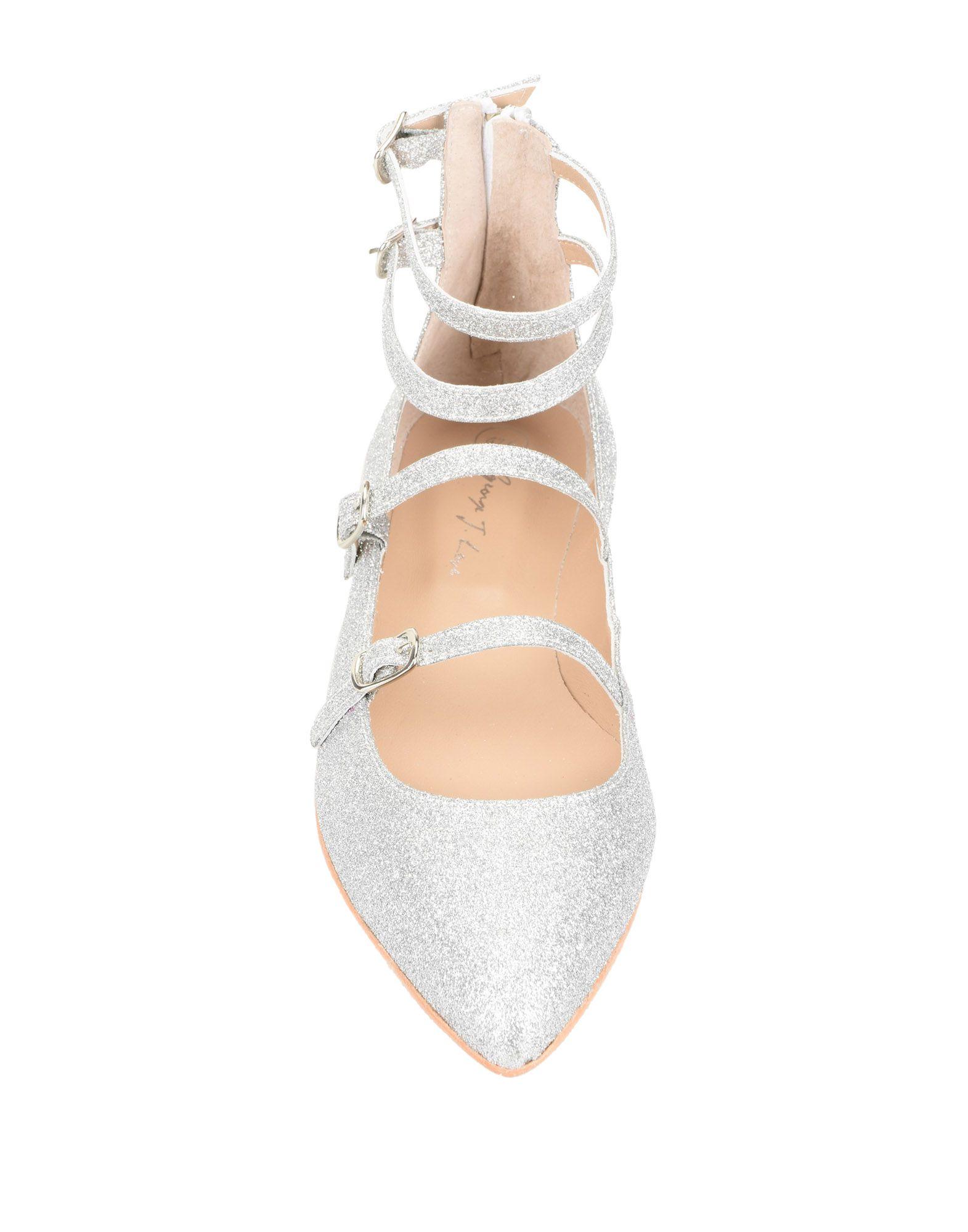 George  J. Love Ballerinas Damen  George 11406565PG 016b6d