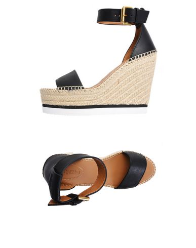 FOOTWEAR - Lace-up shoes on YOOX.COM See By Chlo�� dOzDVI5IFw