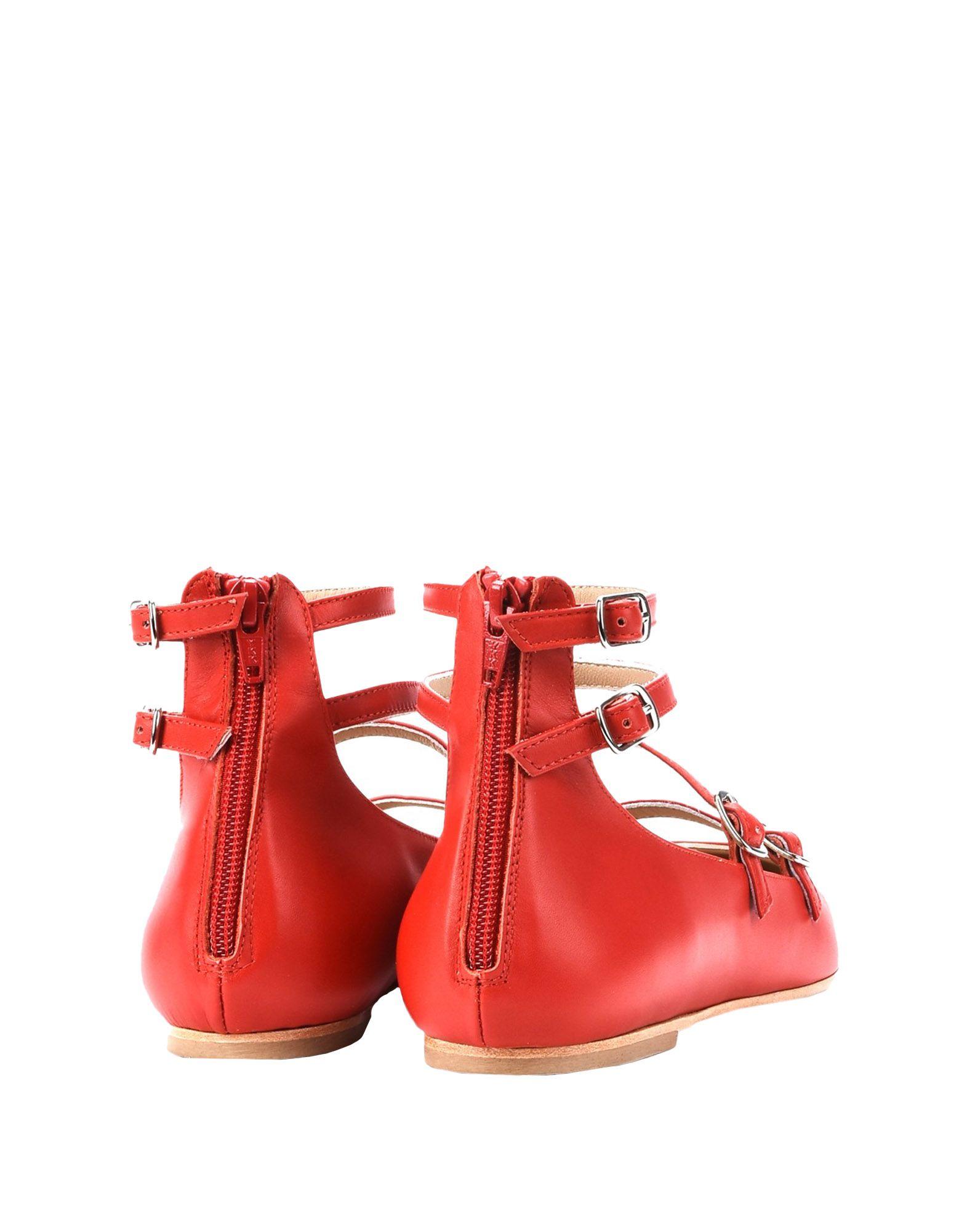George Qualität J. Love Ballerinas Damen  11406574PO Gute Qualität George beliebte Schuhe 000f45