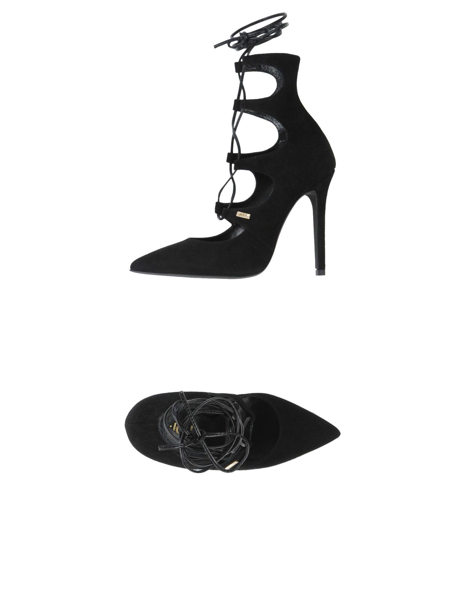 Décolleté Liu •Jo Shoes Donna - 11406583ID