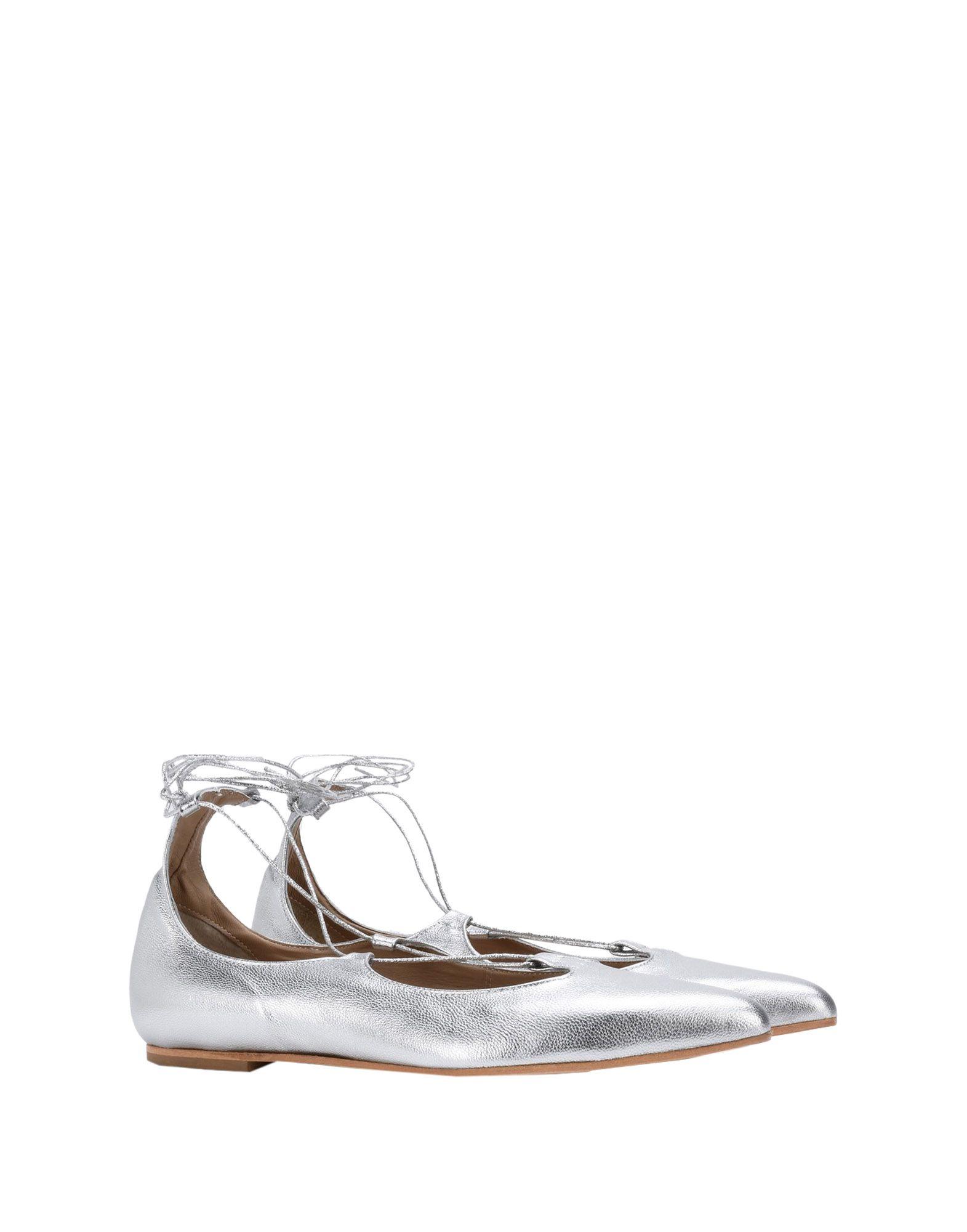 George J. Love Ballerinas Damen  11406599AS Neue Schuhe