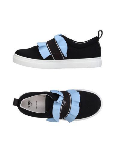 4fe9b31722b8 FENDI · Fendi Sneakers Girl 9-16 years online on YOOX United States