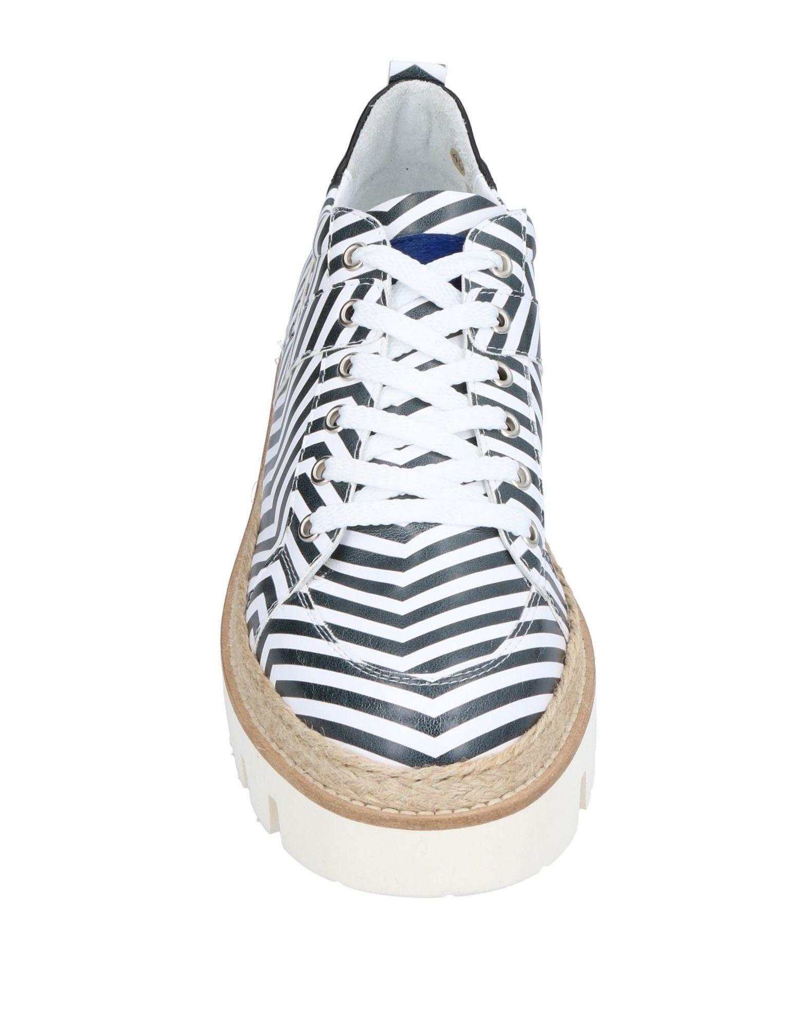 Chaussures À Lacets Locker 41 Femme - Chaussures À Lacets Locker 41 sur
