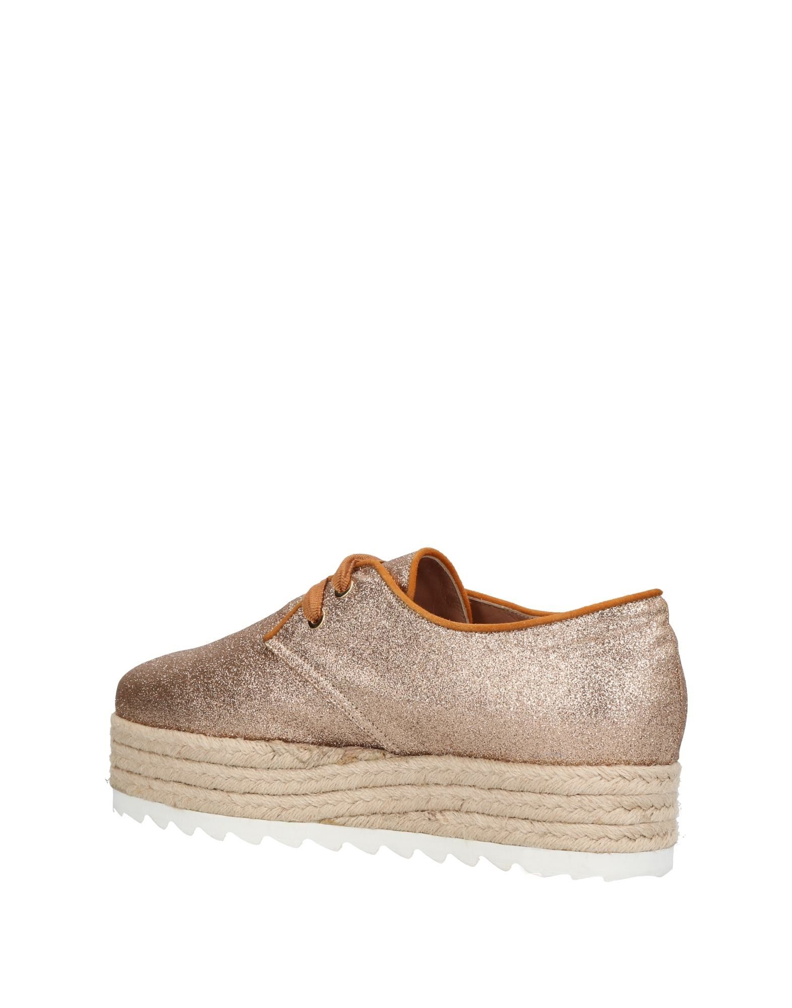 Chaussures À Lacets My Cocho Femme - Chaussures À Lacets My Cocho sur