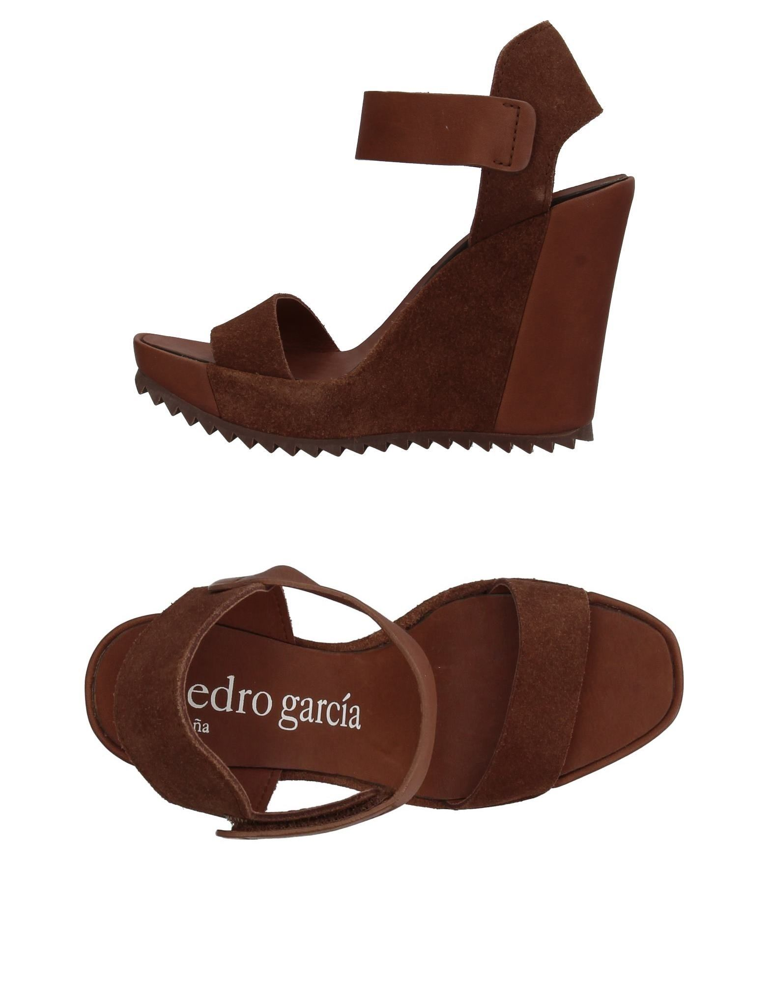 Gut tragenPedro um billige Schuhe zu tragenPedro Gut García Sandalen Damen  11406624IX e21366