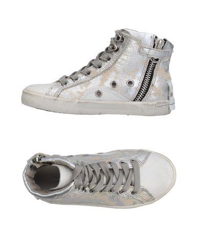 London CRIME Sneakers CRIME London 1WTnx8qS0w