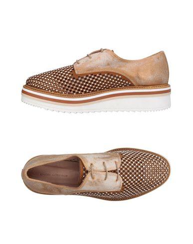 Zapato De Cordones Angela George Mujer De Zapatos De Mujer 11406685IS 3ea046