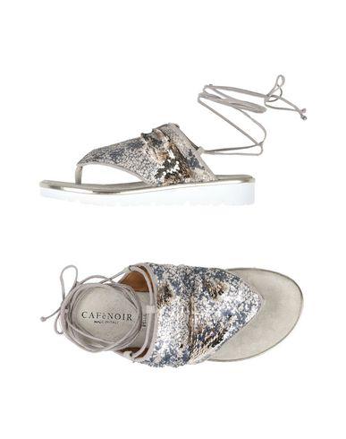 CAFèNOIR - Flip flops