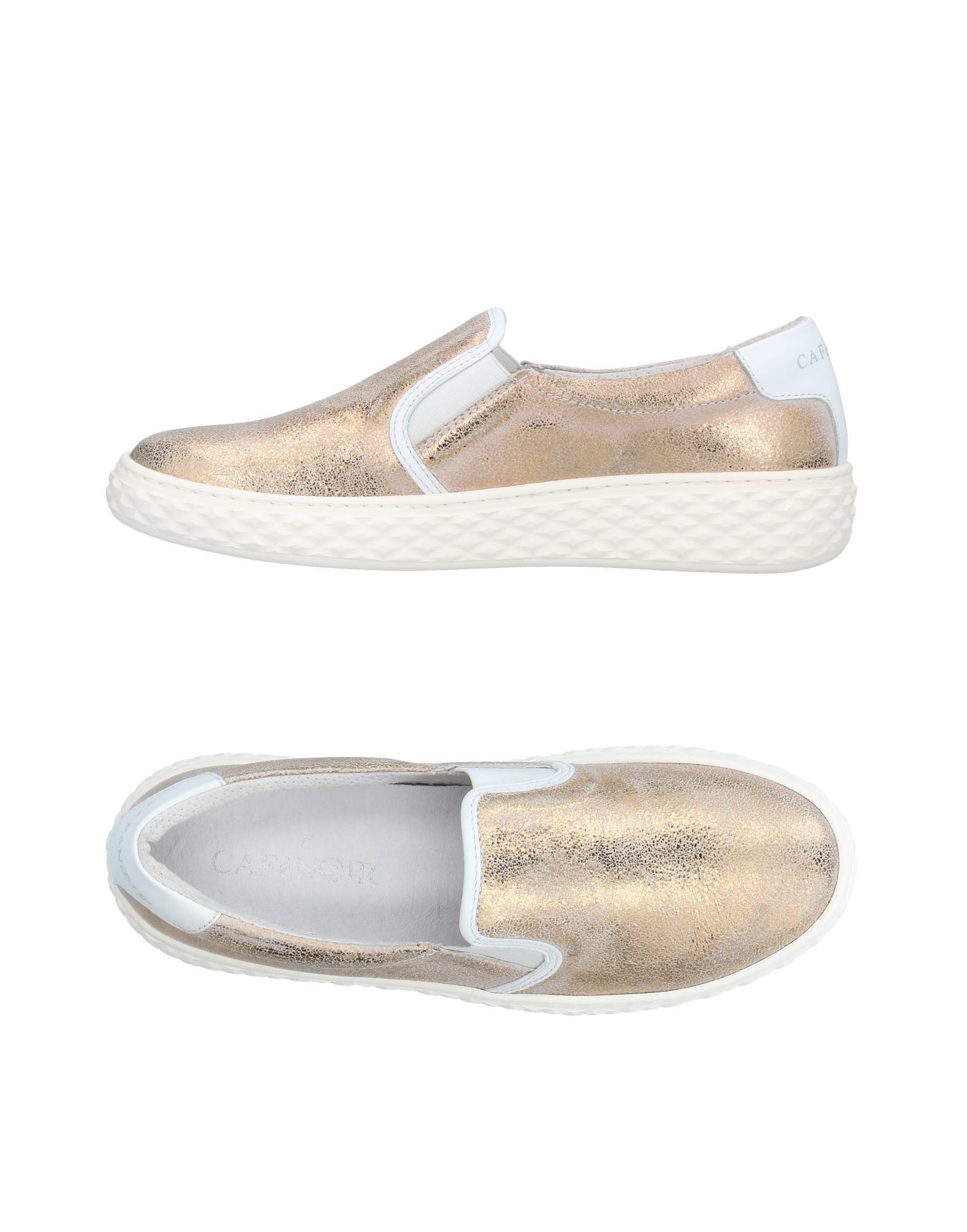 Günstige und modische Schuhe Cafènoir Sneakers Damen  11406733LS