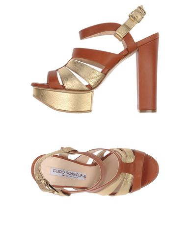FOOTWEAR - Sandals Guido Sgariglia I9UvN9