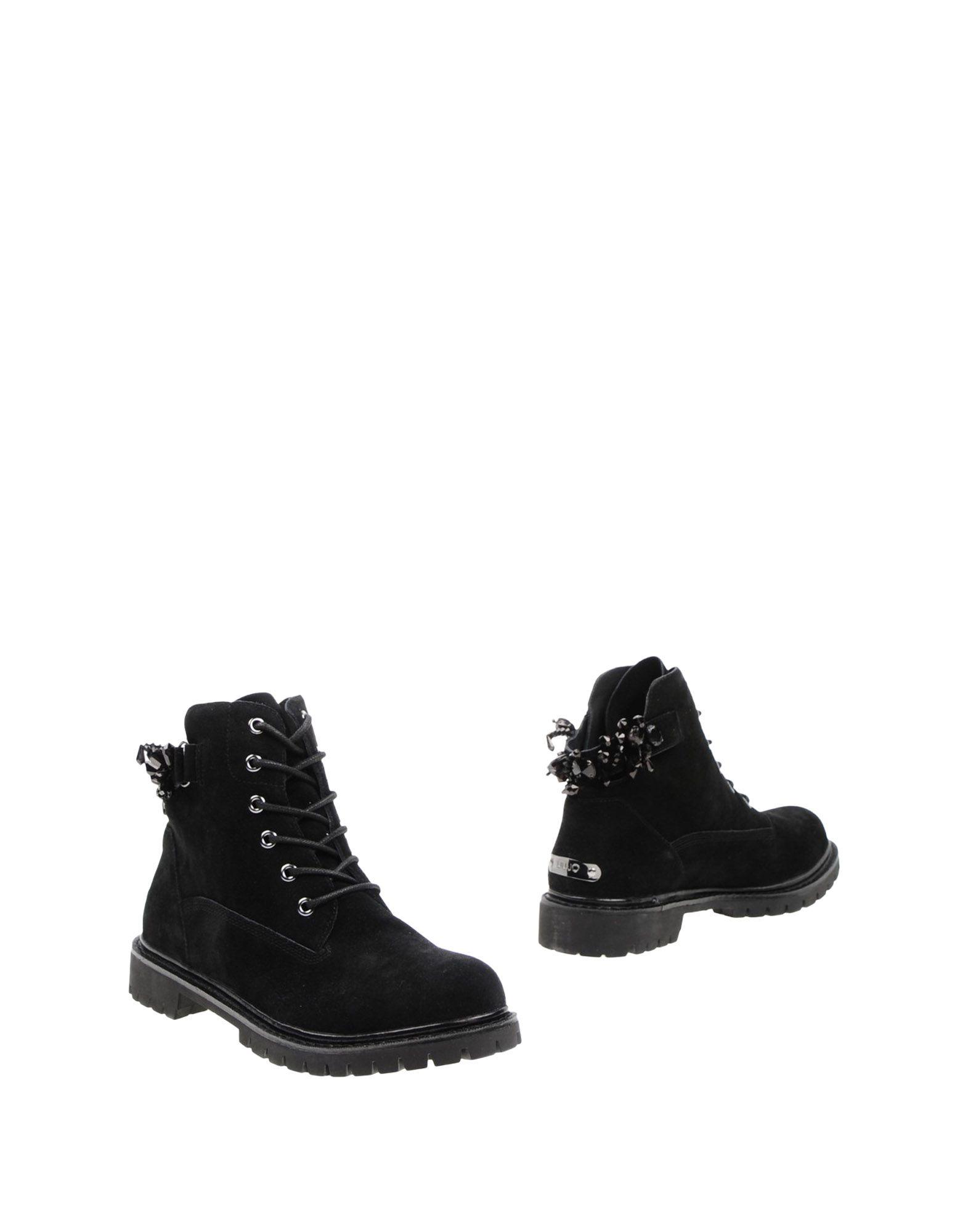 Liu •Jo Shoes Stiefelette Damen  11406770UH Gute Qualität beliebte Schuhe