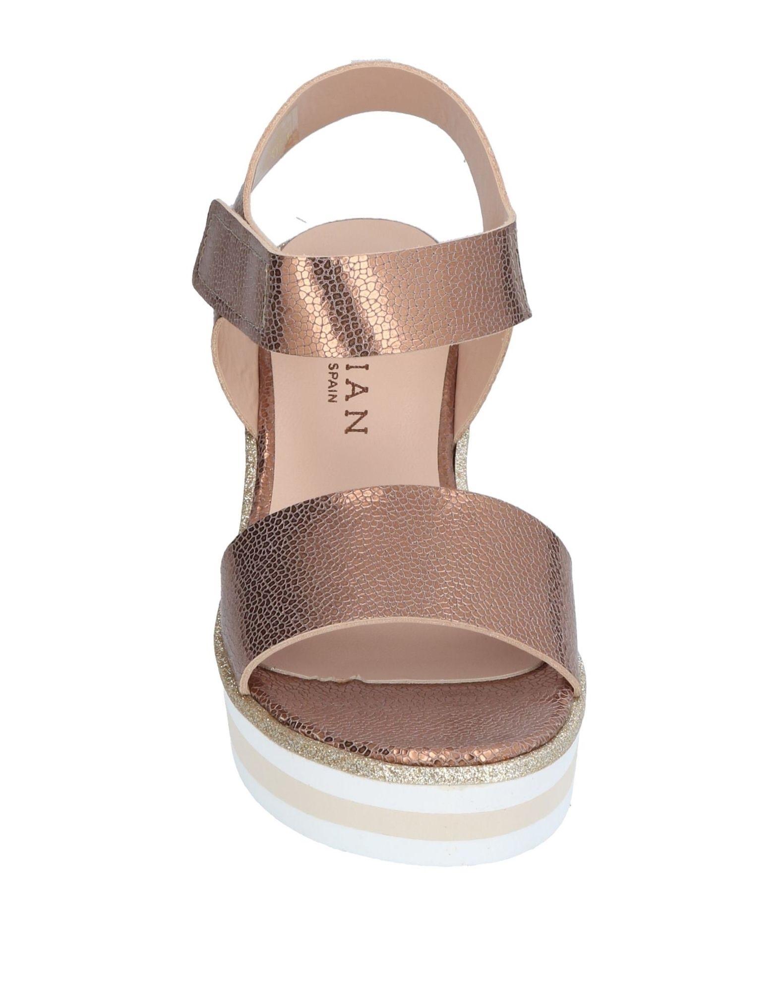 Marian Sandalen Damen  Gute 11406832OT Gute  Qualität beliebte Schuhe f7ef05