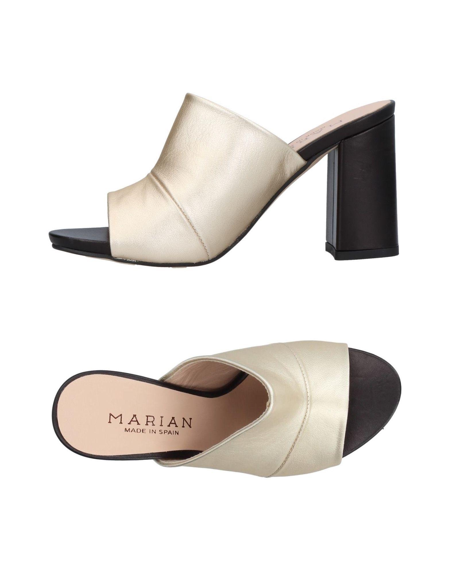 Marian Sandalen Damen  11406840JD Gute Qualität beliebte Schuhe