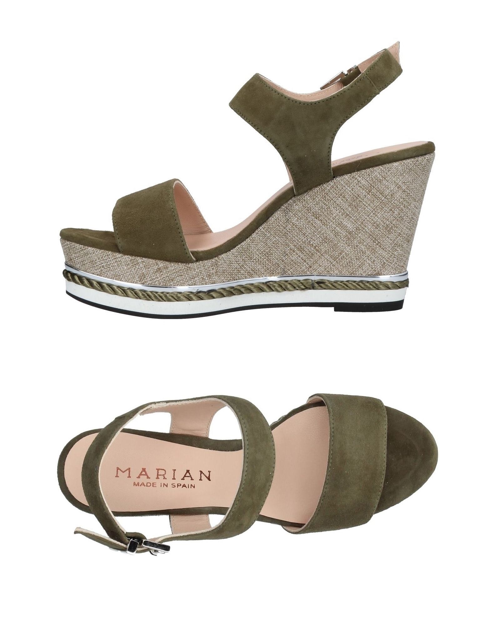 Marian Sandals - Women Marian Sandals online on Canada  Canada on - 11406848IF bf3388