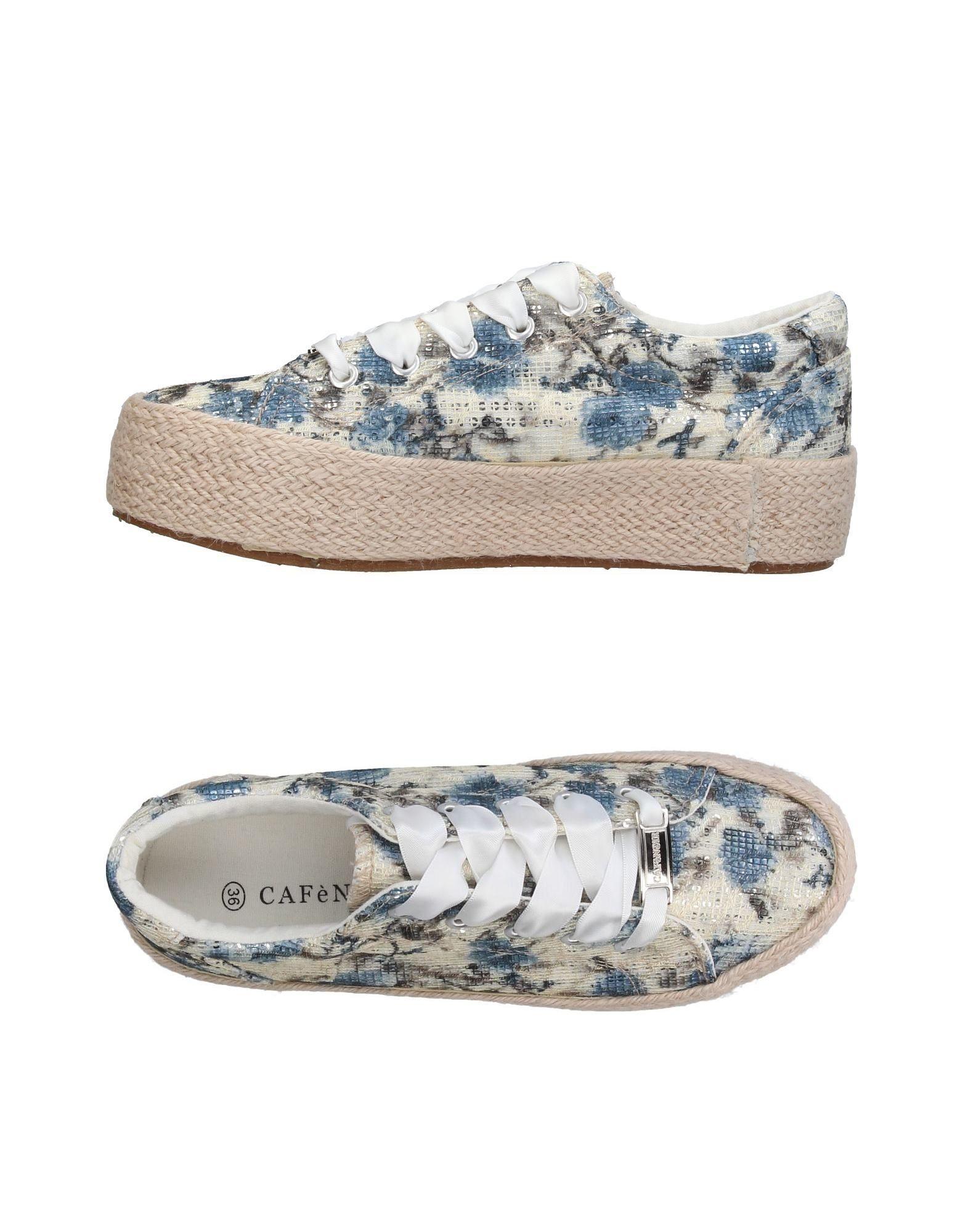 Moda Sneakers Cafènoir Donna - 11406857AD