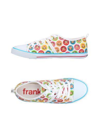 Paul Frank Sneakers Frank Blanc Paul BqPp7Zwg