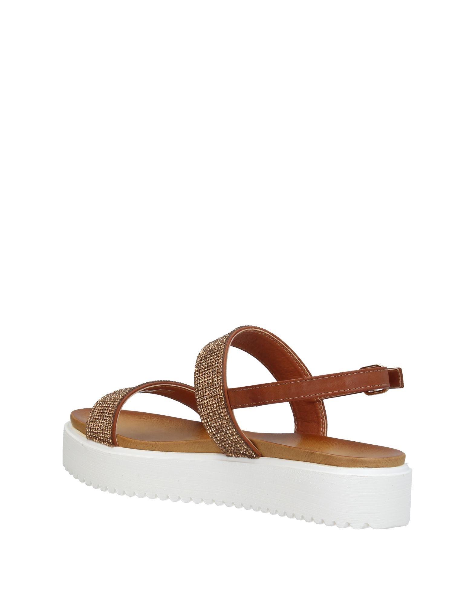 Cafènoir Sandalen Damen  beliebte 11406871OT Gute Qualität beliebte  Schuhe 89e611