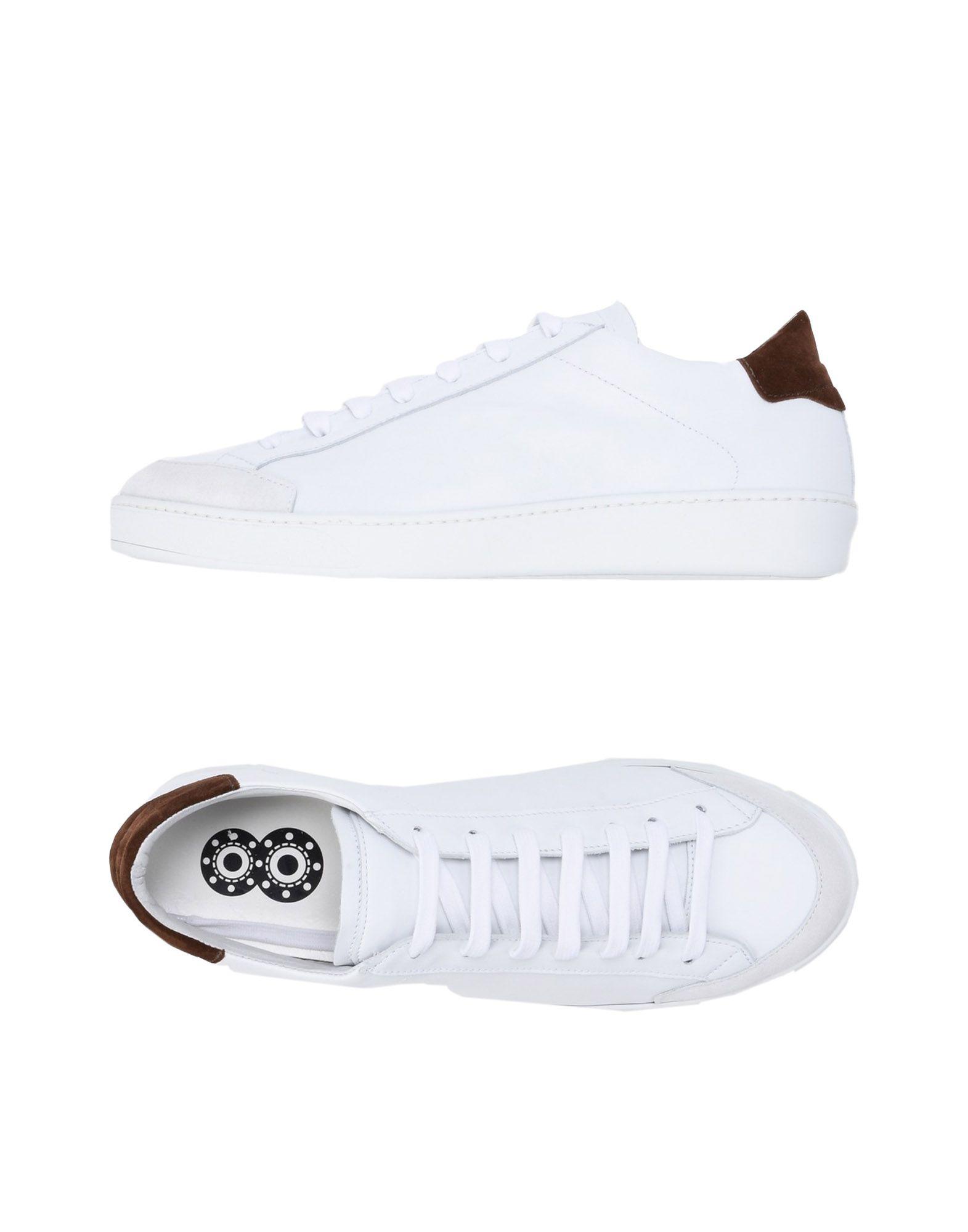 8 Sneakers Schuhe Herren  11406911TV Heiße Schuhe Sneakers a3cbe1