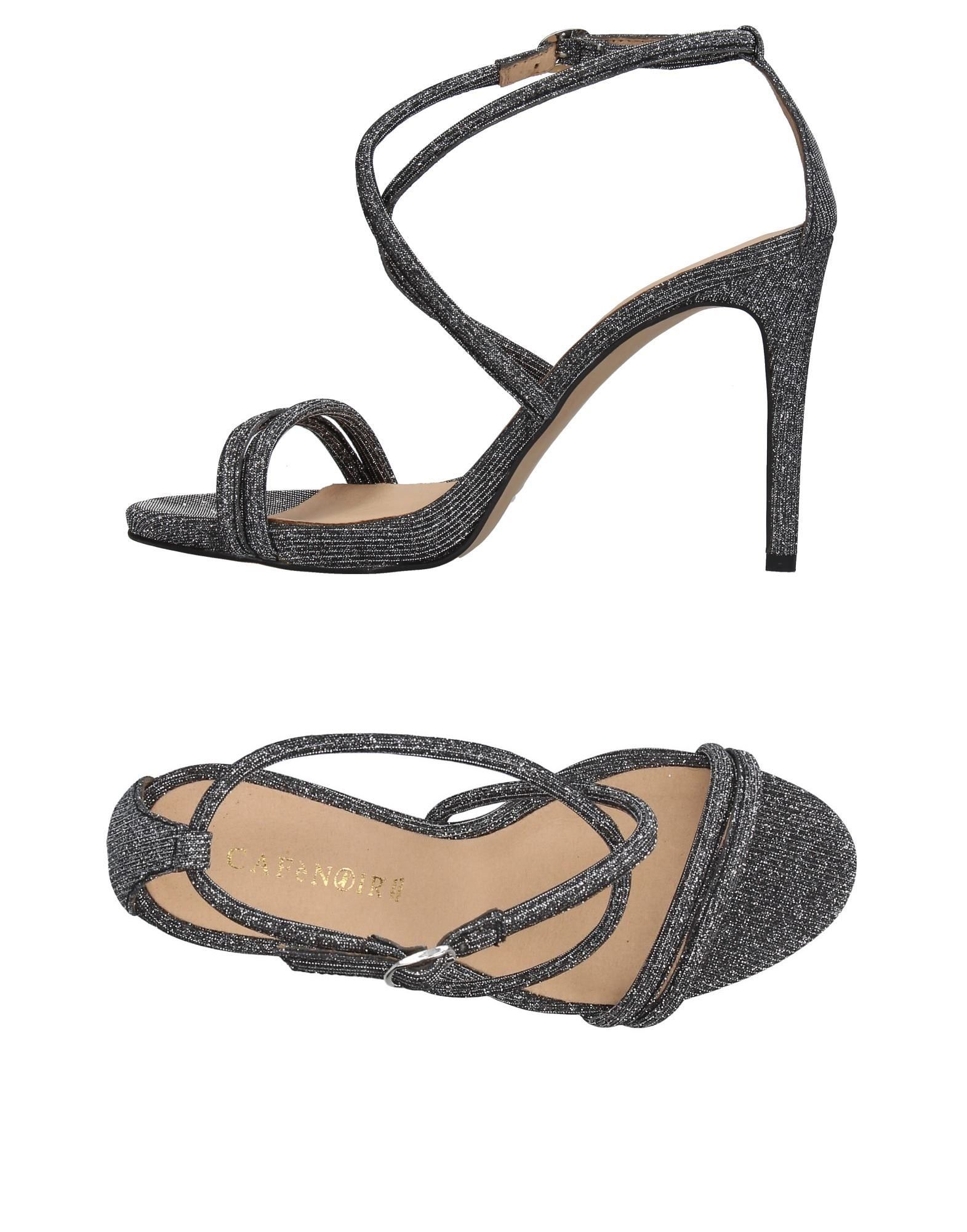 Moda Sandali Sandali Moda Cafènoir Donna - 11406914KC 122387