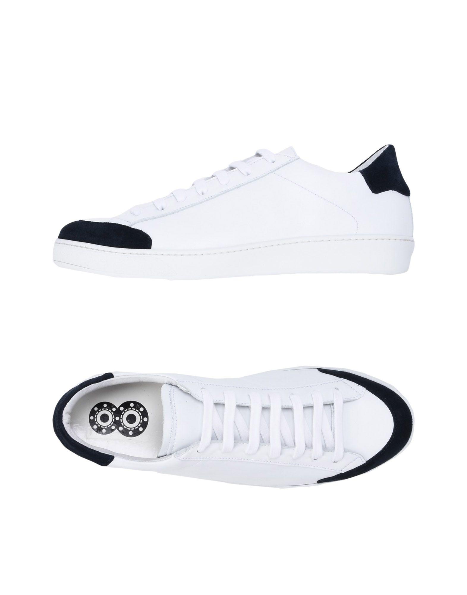Rabatt echte Schuhe 8 Sneakers Herren  11406936DS
